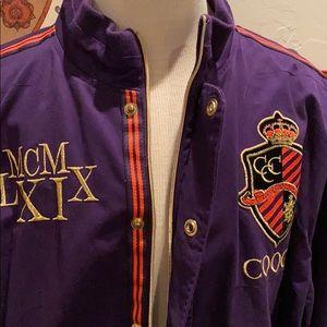 COOGI 1969 Country Club jacket